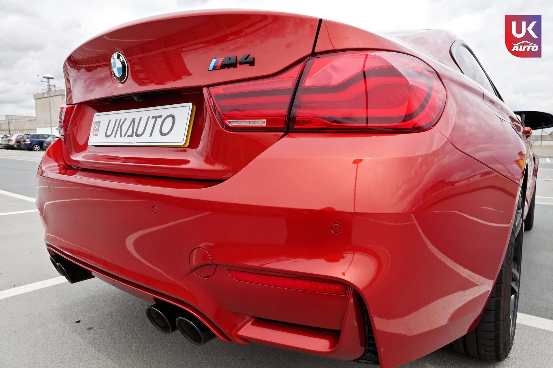 BMW M4 PACK COMPETITION BMW ANGLETERRE BMW IMPORT UK BMW MANDATAIRE AUTO6 DxO - IMPORTATION BMW M4 BMW IMPORT ROYAUME UNI BMW M4 COMPETITION RHD CLIENT UKAUTO