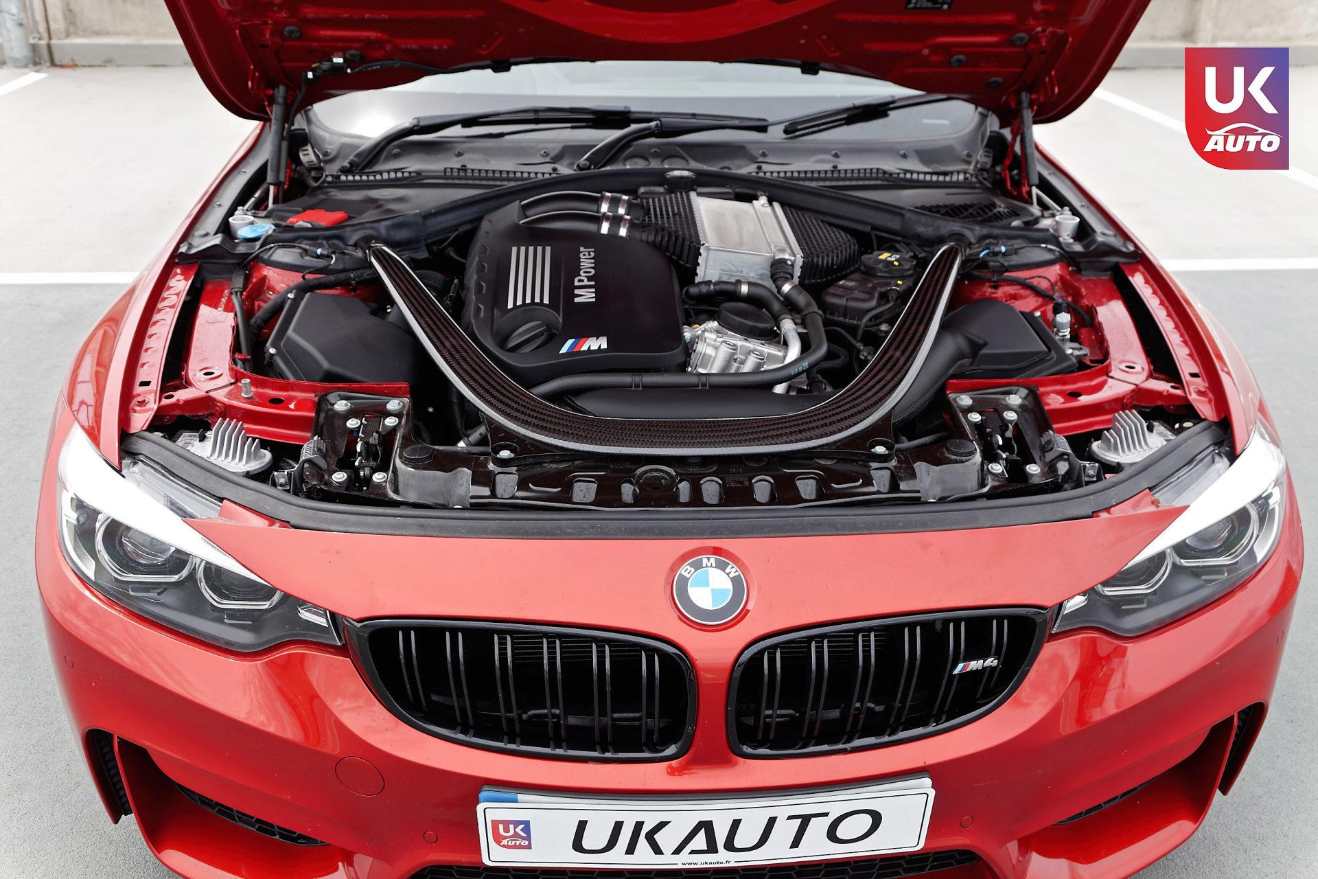 BMW M4 PACK COMPETITION BMW ANGLETERRE BMW IMPORT UK BMW MANDATAIRE AUTO8 DxO - IMPORTATION BMW M4 BMW IMPORT ROYAUME UNI BMW M4 COMPETITION RHD CLIENT UKAUTO