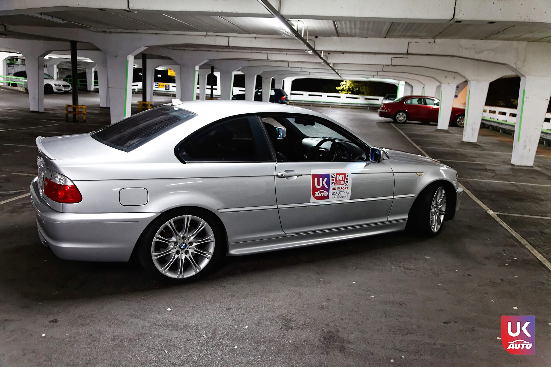 Bmw 330ci e46 import voiture anglaise bmw angleterre ukauto mandataire angleterre bmw 330ci rhd4 DxO - MANDATAIRE BMW IMPORT BMW 330CI PAR UKAUTO IMPORT BMW ANGLETERRE PAS CHER FELICITATION A THIBAUT