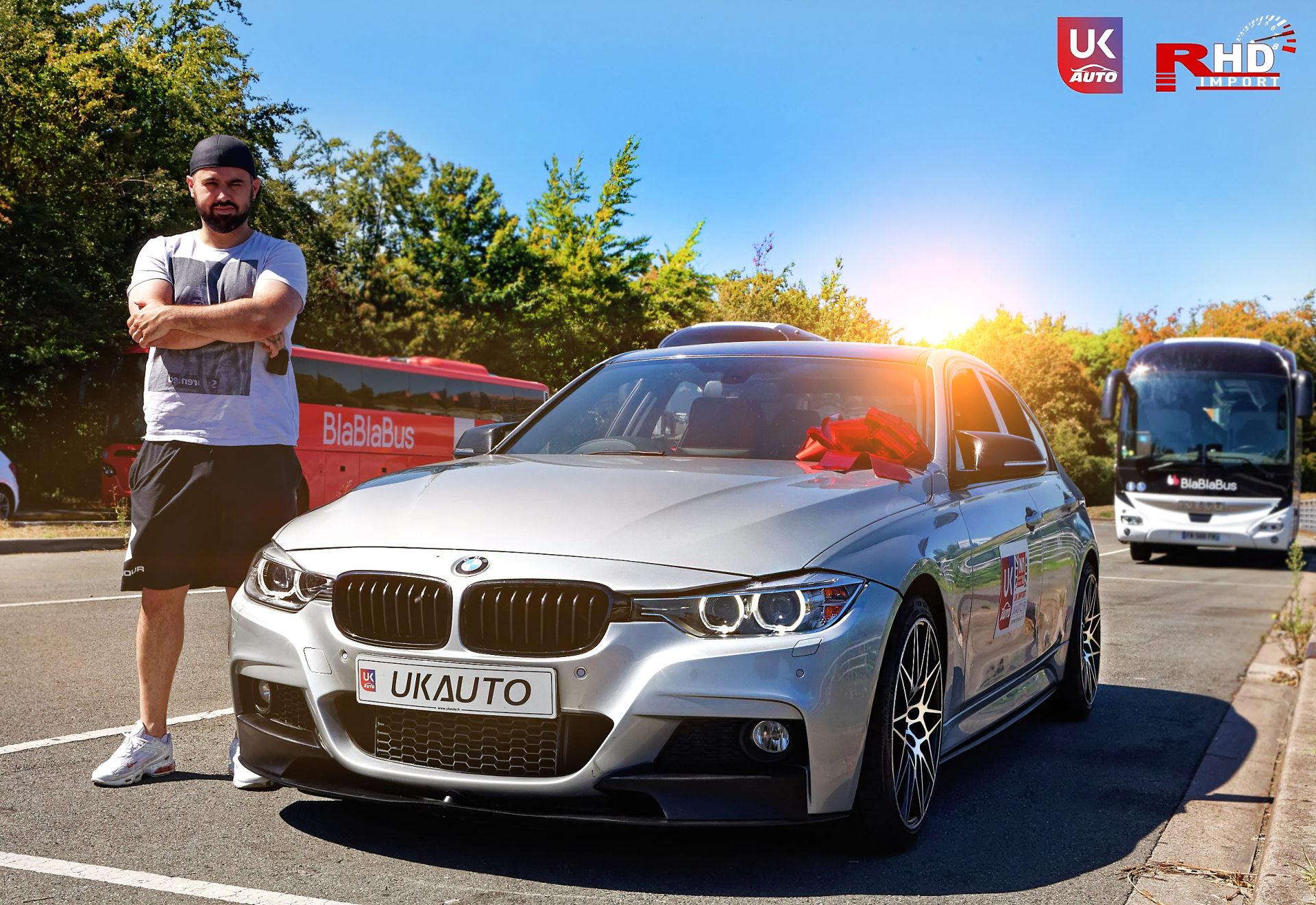 Bmw 335I IMPORT F30 eric drouet import bmw occasion rhd mandataire bmw angleterre13 DxO - IMPORTATION BMW 335 I FELICITATION A ERIC DROUET BMW VOITURE SPORTIVE UK