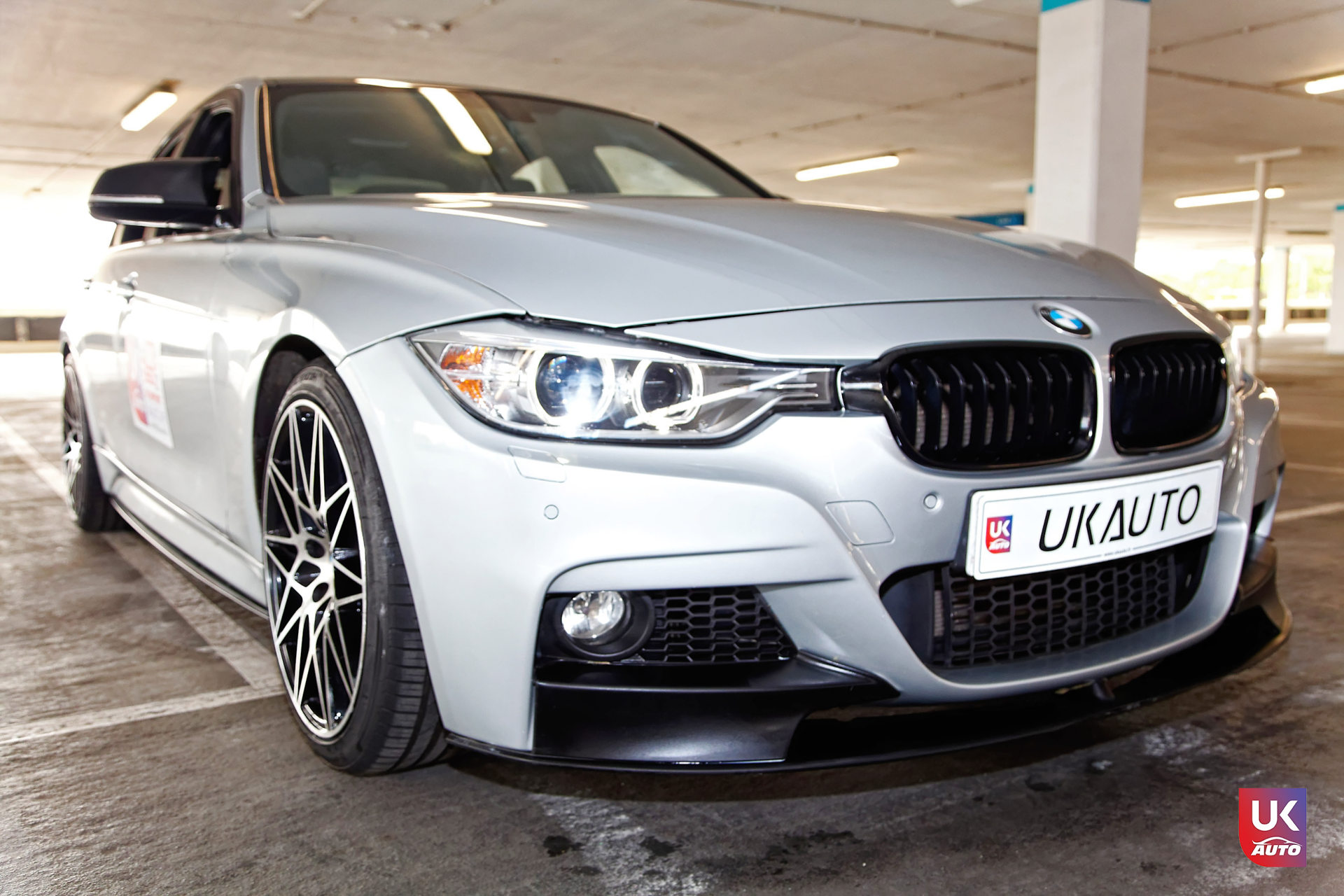 Bmw 335I IMPORT F30 eric drouet import bmw occasion rhd mandataire bmw angleterre6 DxO - IMPORTATION BMW 335 I FELICITATION A ERIC DROUET BMW VOITURE SPORTIVE UK