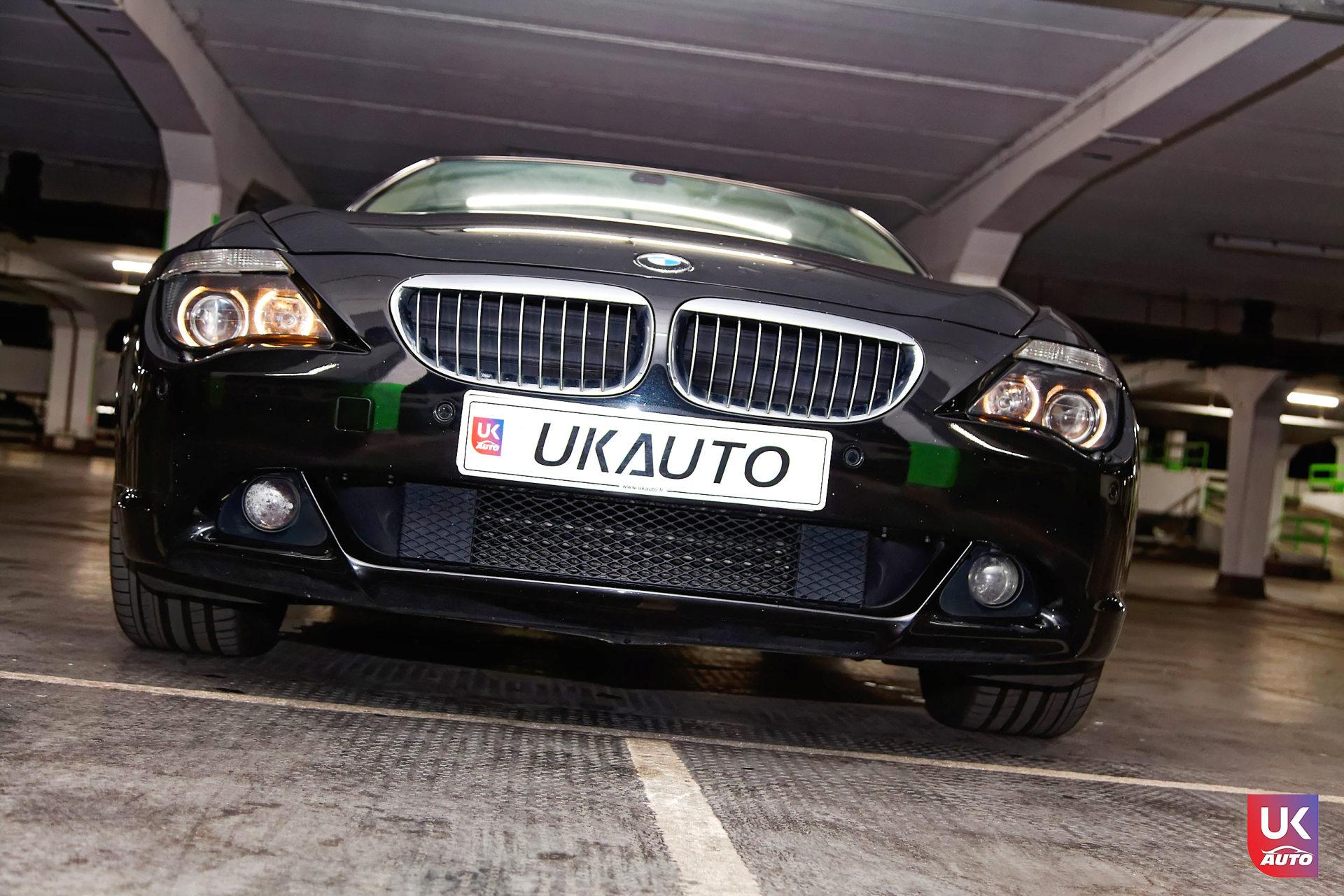 Bmw 645ci v8 import rhd bmw uk import rhd angleterre voiture anglaise bmw 645ci v812 DxO - BMW UK IMPORT BMW 645CI V8 ACHAT A LONDRES BMW IMPORT RHD FELICITATION A DAVID