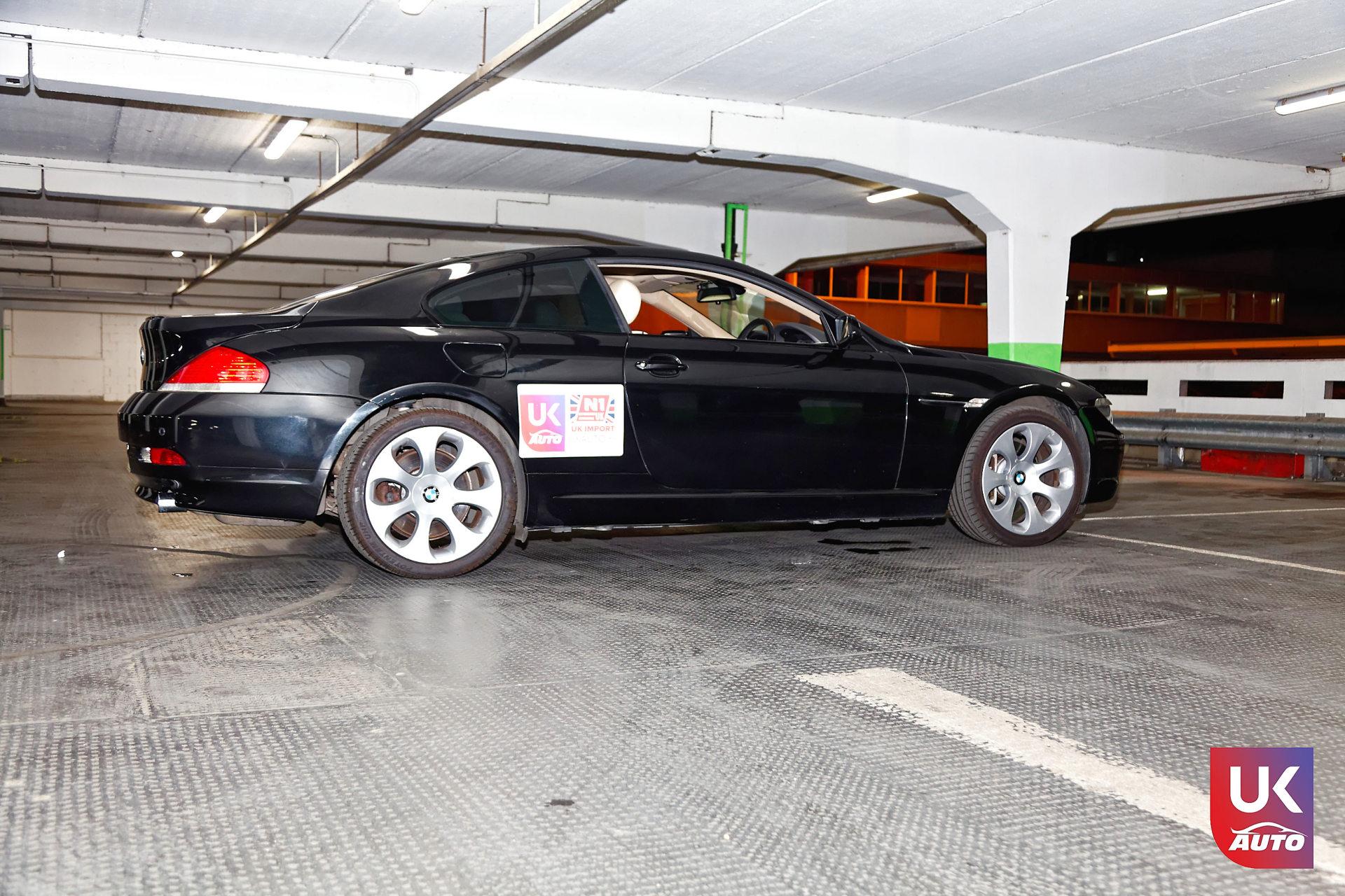 Bmw 645ci v8 import rhd bmw uk import rhd angleterre voiture anglaise bmw 645ci v83 DxO - BMW UK IMPORT BMW 645CI V8 ACHAT A LONDRES BMW IMPORT RHD FELICITATION A DAVID