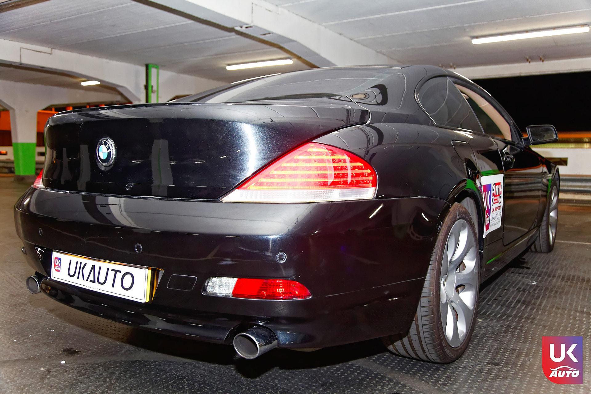 Bmw 645ci v8 import rhd bmw uk import rhd angleterre voiture anglaise bmw 645ci v86 DxO - BMW UK IMPORT BMW 645CI V8 ACHAT A LONDRES BMW IMPORT RHD FELICITATION A DAVID