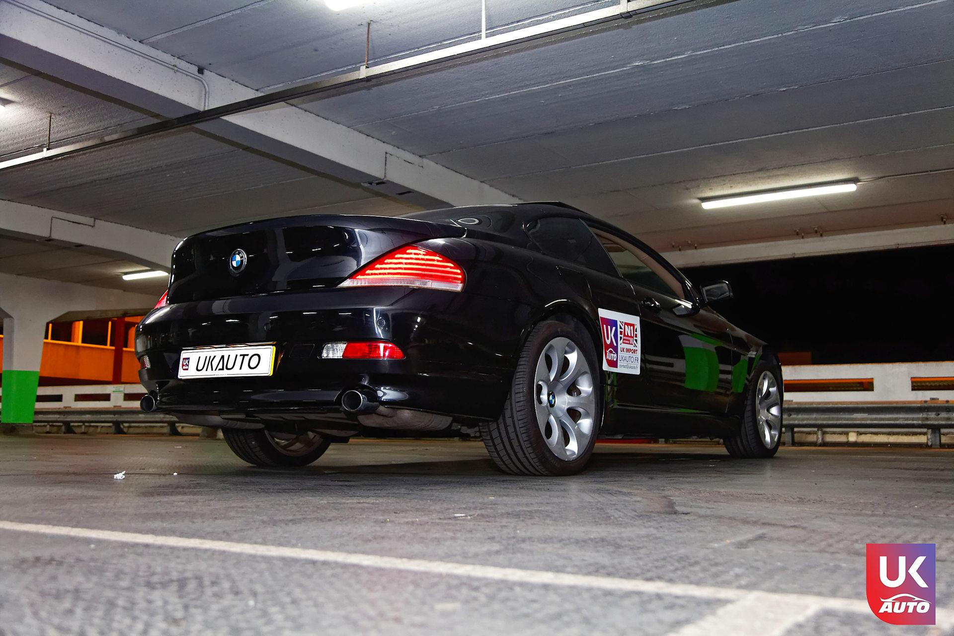 Bmw 645ci v8 import rhd bmw uk import rhd angleterre voiture anglaise bmw 645ci v89 DxO - BMW UK IMPORT BMW 645CI V8 ACHAT A LONDRES BMW IMPORT RHD FELICITATION A DAVID