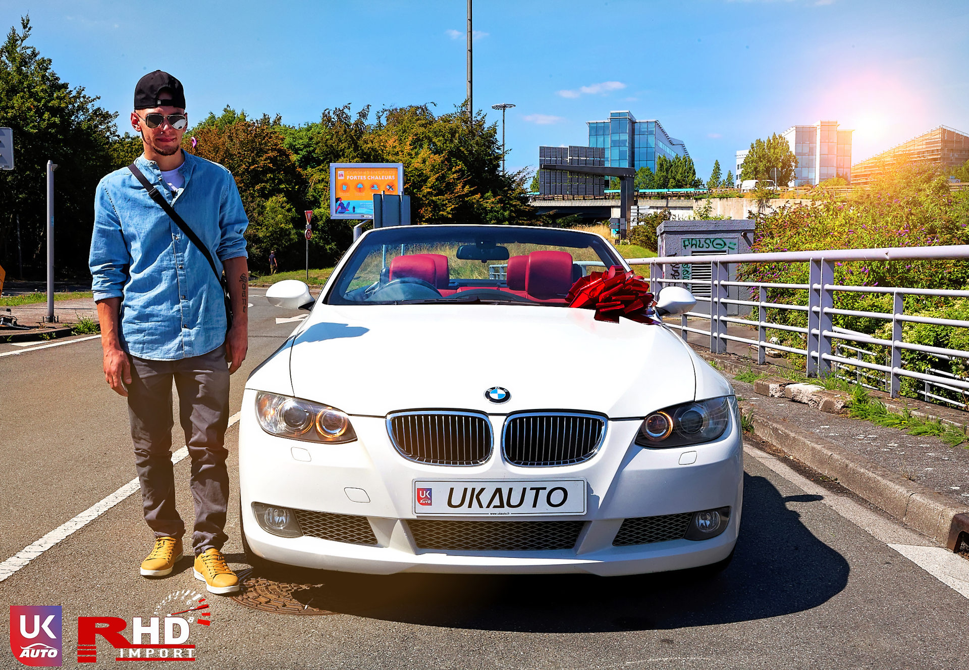 Bmw importation uk bmw 335i e92 rhd ukauto import voiture angleterre2 DxO - IMPORT AUTO BMW 335 I PACK M MANDATAIRE UK FELICITATION A ANTOINE CLIENT SATISFAIT