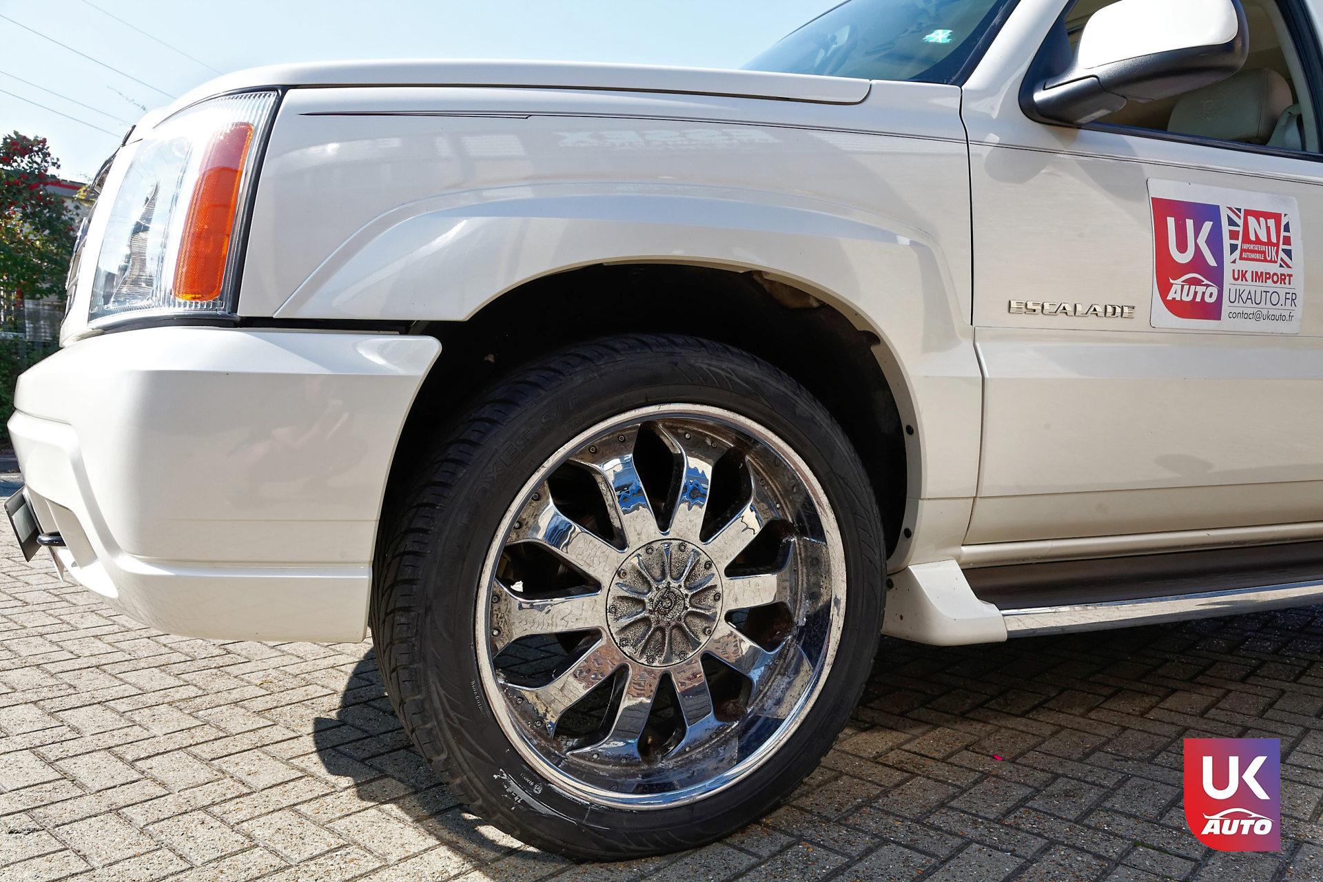 Cadillac Escalade lhd import cadillac angleterre cadillac uk ukauto us import lhd8 DxO - AUTO IMPORT CADILLAC ESCALADE V8 LHD IMPORTATION CADILLAC LHD FELICITATION A BERTRAND