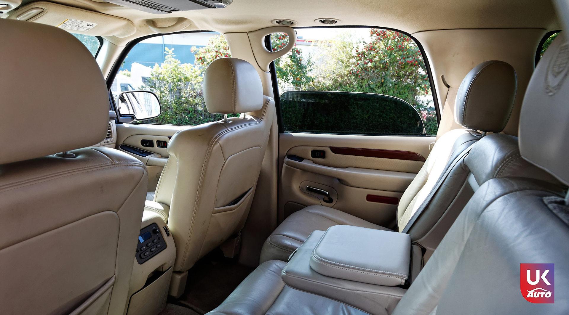 Cadillac Escalade lhd import cadillac angleterre cadillac uk ukauto us import lhd9 DxO - AUTO IMPORT CADILLAC ESCALADE V8 LHD IMPORTATION CADILLAC LHD FELICITATION A BERTRAND