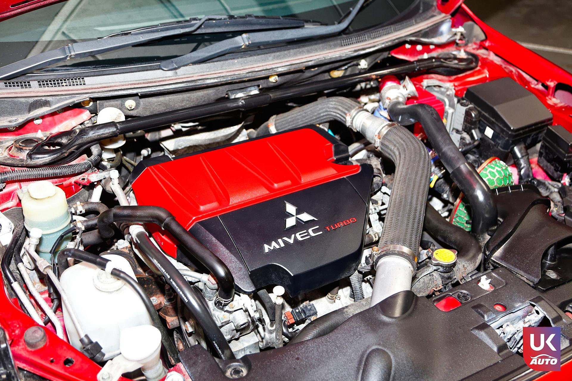 Mitsubishi Lancer evolution x GSR FQ 300 evo uk import voiture occasion11 DxO - Import Mitsubishi angleterre Lancer evolution x GSR FQ 300 Mitsubishi Import voiture Angleterre Autoscout angleterre