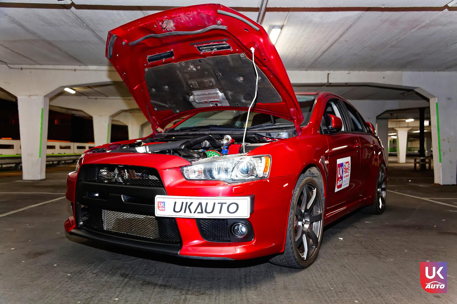 Mitsubishi Lancer evolution x GSR FQ 300 evo uk import voiture occasion12 DxO - Import Mitsubishi angleterre Lancer evolution x GSR FQ 300 Mitsubishi Import voiture Angleterre Autoscout angleterre