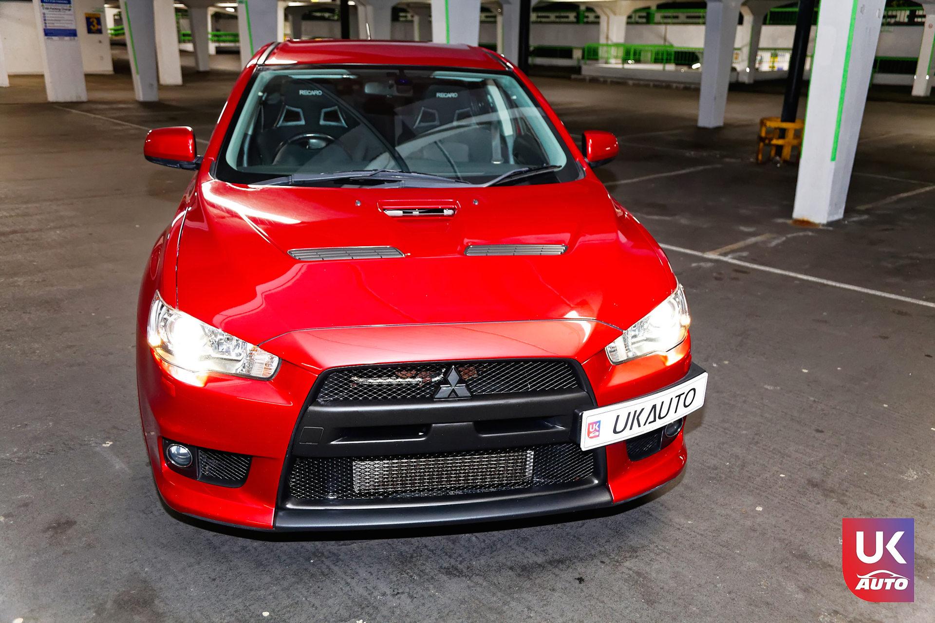 Mitsubishi Lancer evolution x GSR FQ 300 evo uk import voiture occasion2 DxO - Import Mitsubishi angleterre Lancer evolution x GSR FQ 300 Mitsubishi Import voiture Angleterre Autoscout angleterre