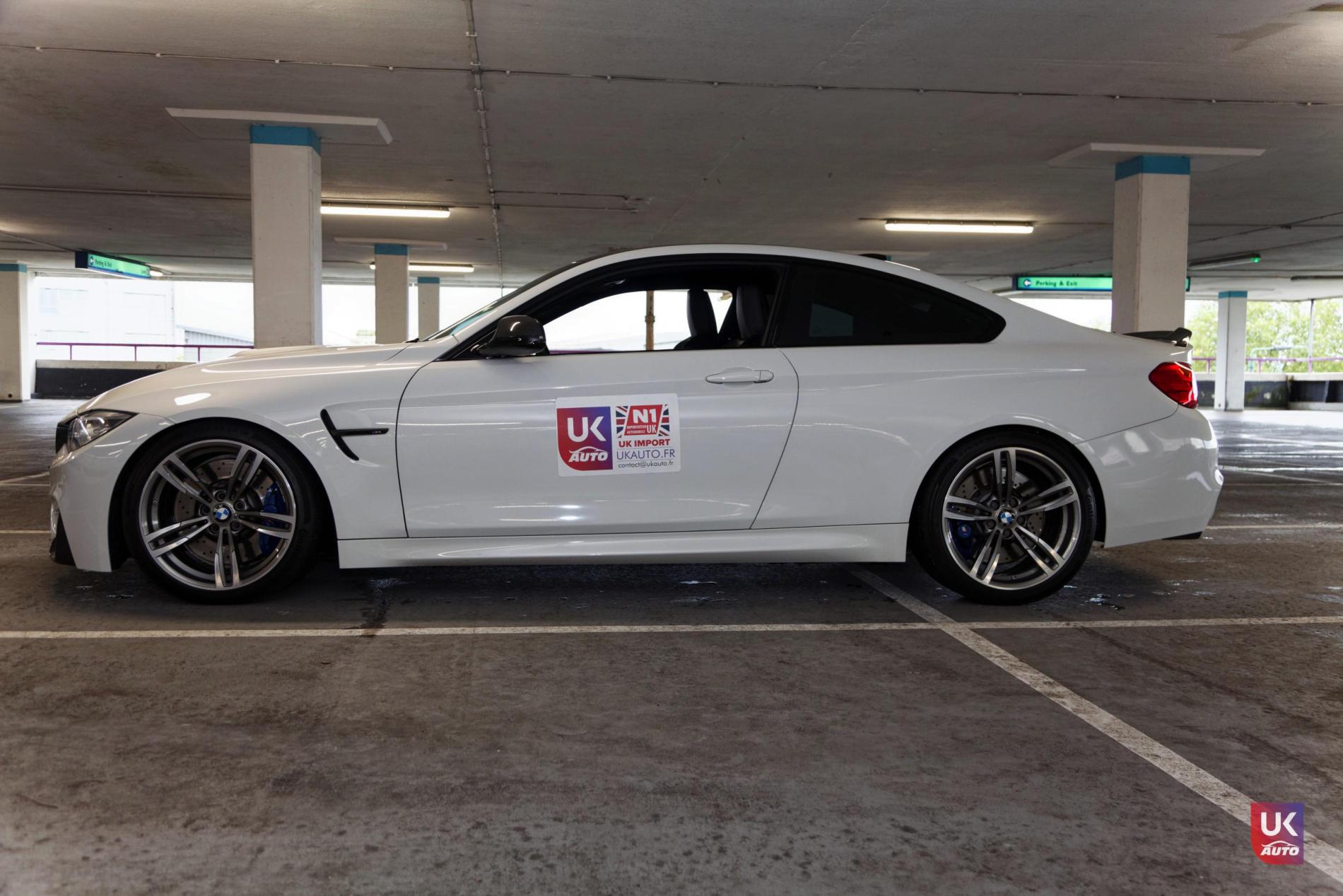 BMW M4 UK IMPORTATION M4 ANGLETERRE LIVRAISON DE CETTE BMW POUR NOTRE CLIENT POUR CETTE M4 RHD PAR UKAUTO2 - BMW M4 UK IMPORTATION M4 ANGLETERRE LIVRAISON DE CETTE BMW POUR NOTRE CLIENT POUR CETTE M4 RHD FELICITATION A FLORIAN