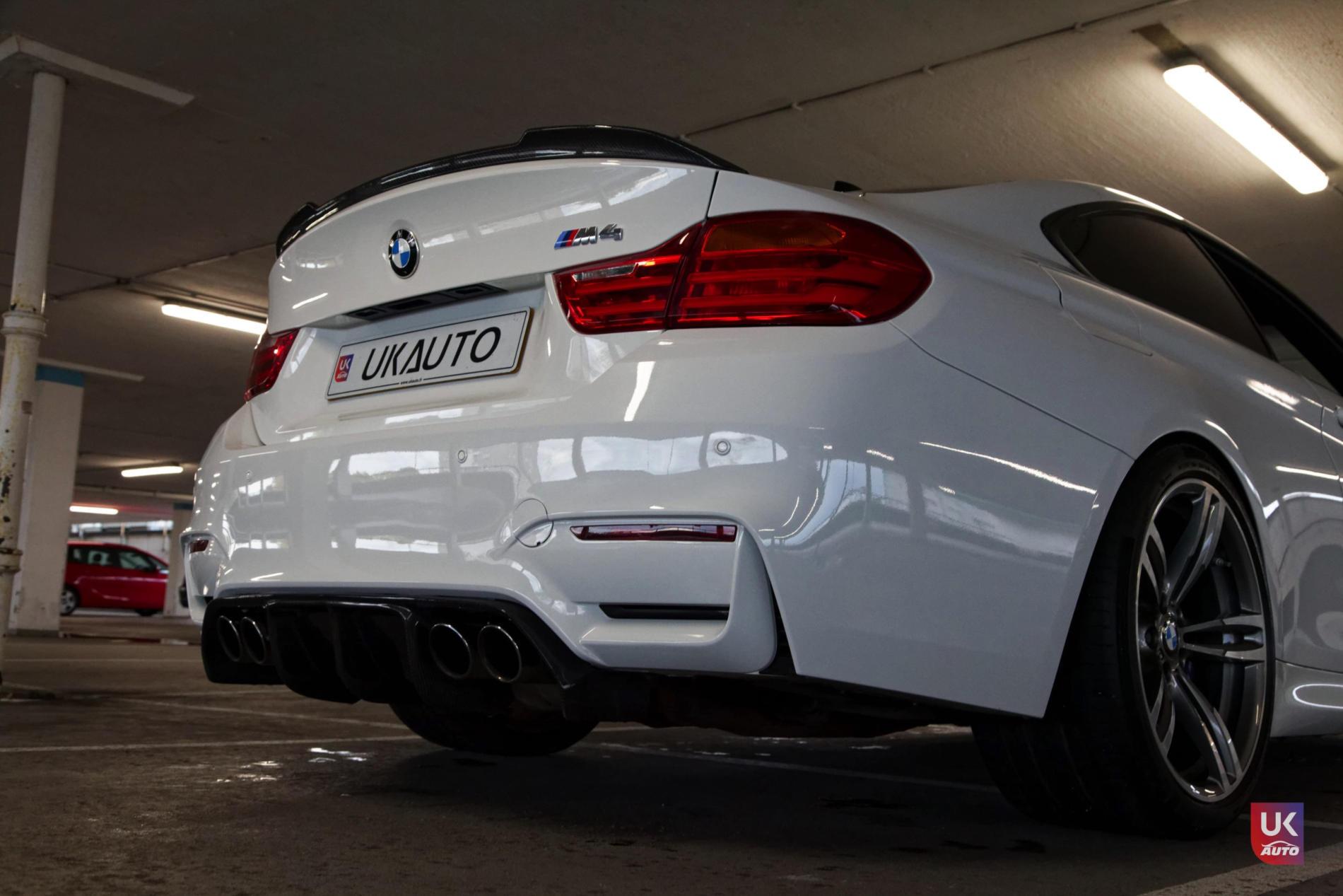 BMW M4 UK IMPORTATION M4 ANGLETERRE LIVRAISON DE CETTE BMW POUR NOTRE CLIENT POUR CETTE M4 RHD PAR UKAUTO4 - BMW M4 UK IMPORTATION M4 ANGLETERRE LIVRAISON DE CETTE BMW POUR NOTRE CLIENT POUR CETTE M4 RHD FELICITATION A FLORIAN