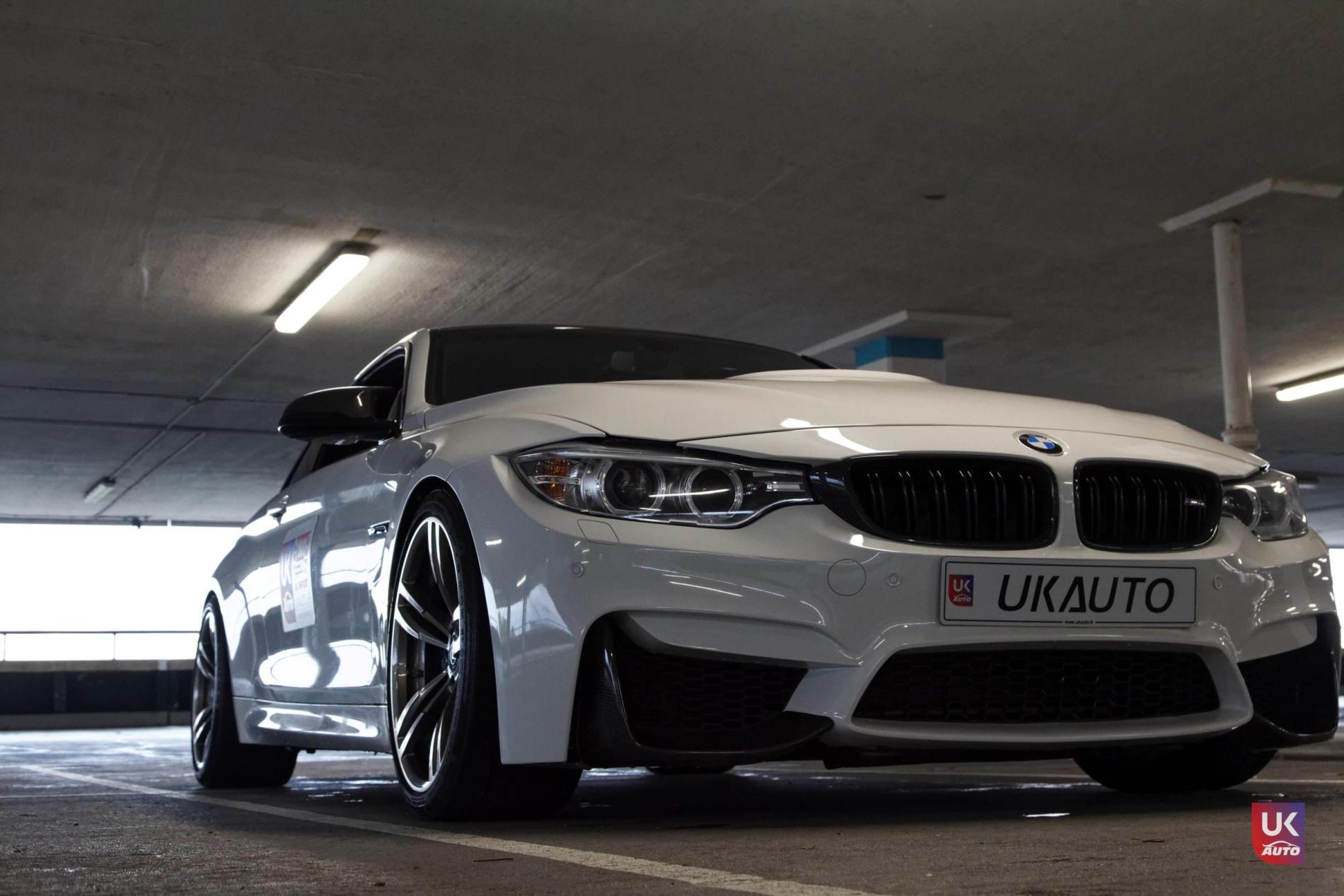BMW M4 UK IMPORTATION M4 ANGLETERRE LIVRAISON DE CETTE BMW POUR NOTRE CLIENT POUR CETTE M4 RHD PAR UKAUTO7 - BMW M4 UK IMPORTATION M4 ANGLETERRE LIVRAISON DE CETTE BMW POUR NOTRE CLIENT POUR CETTE M4 RHD FELICITATION A FLORIAN