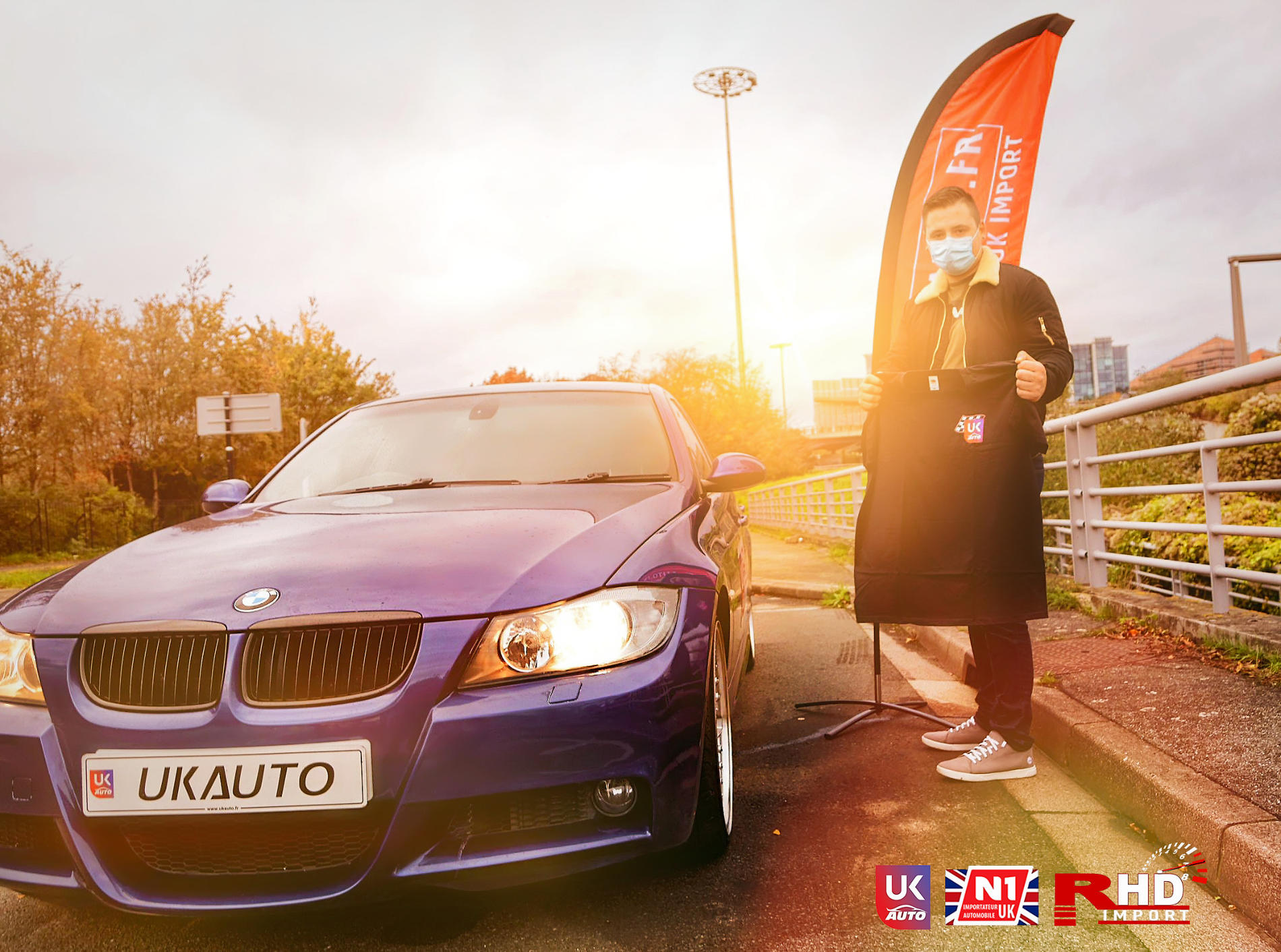 IMPORT BMW 330I LIVRAISON BMW EN FRANCE RHD PAR UKAUTO MANDATAIRE BMW AUTO PAS CHER PAR UKAUTO14 - IMPORT BMW 330I LIVRAISON BMW EN FRANCE RHD PAR UKAUTO MANDATAIRE BMW AUTO PAS CHER PAR UKAUTO