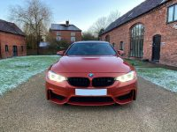 BMW M4 DCT COUPE 2014