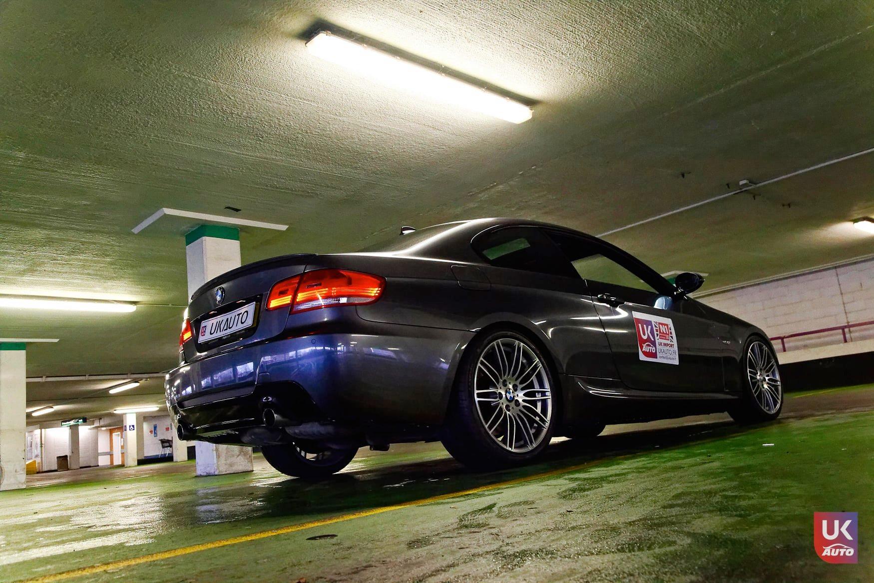 IMPORT BMW 335I importation dangleterre vers la france13 - IMPORT BMW 335I importation d'angleterre vers la france