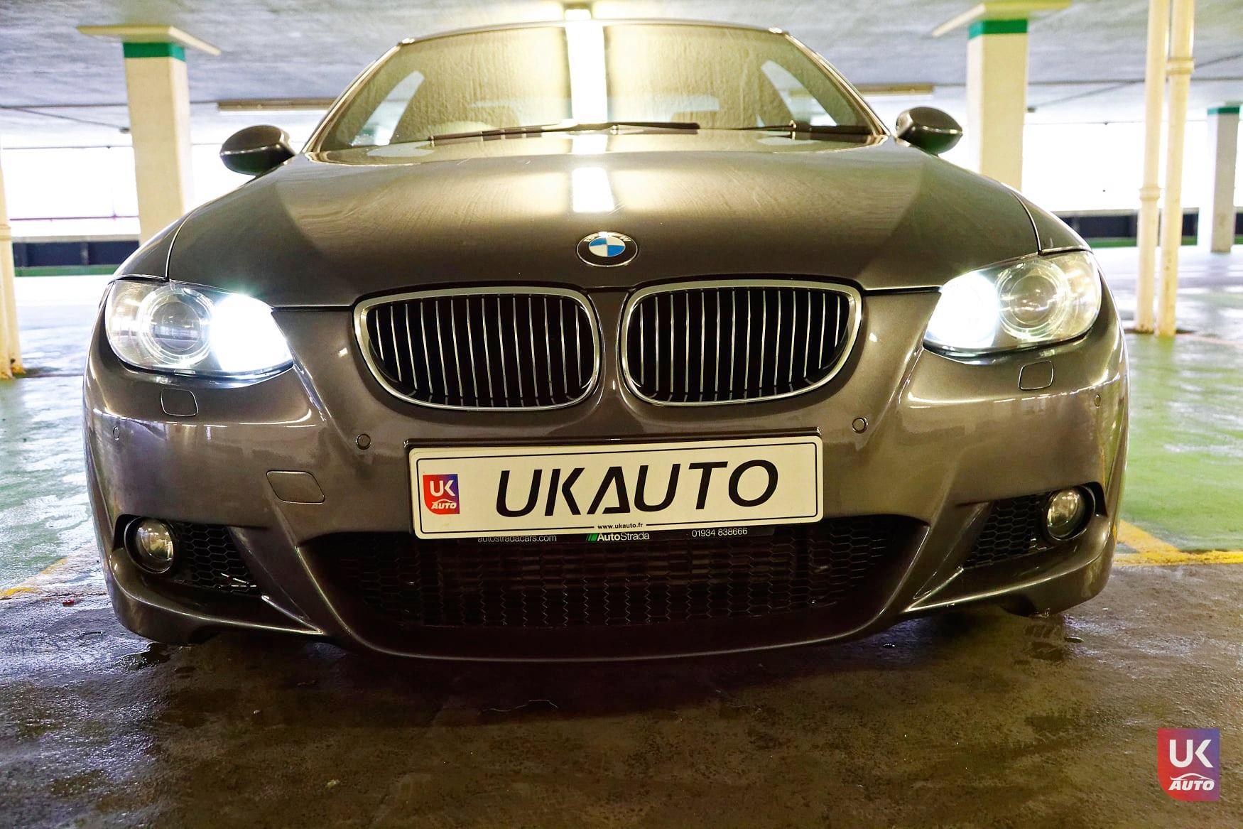 IMPORT BMW 335I importation dangleterre vers la france6 - IMPORT BMW 335I importation d'angleterre vers la france