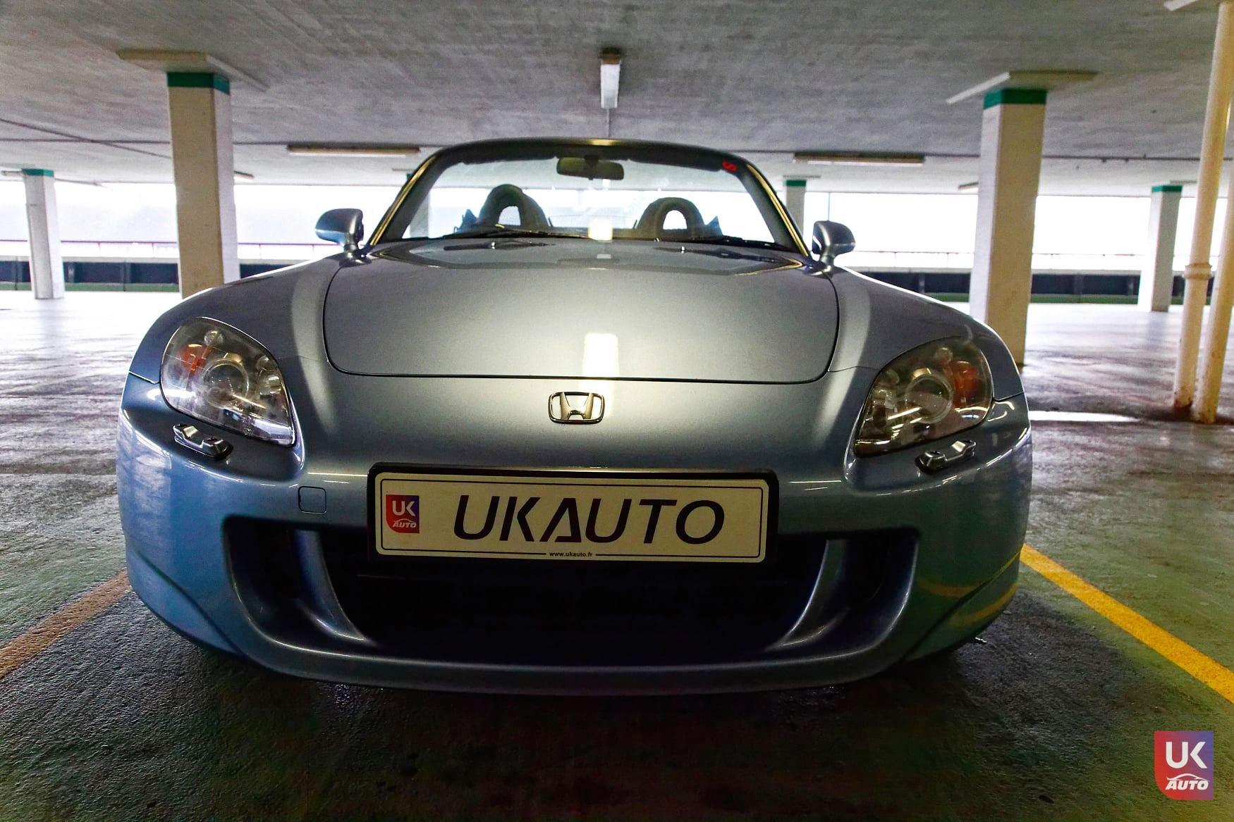 Voiture anglaise et brexit Honda S20003 - Voiture anglaise et brexit Honda S2000