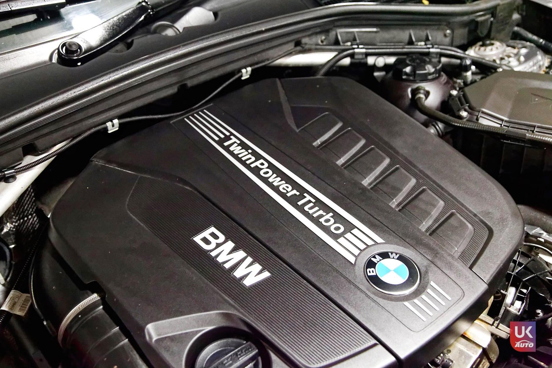 Voiture occasion royaume uni BMW X3 IMPORT UK8 - Voiture occasion royaume uni BMW X3 IMPORT UK