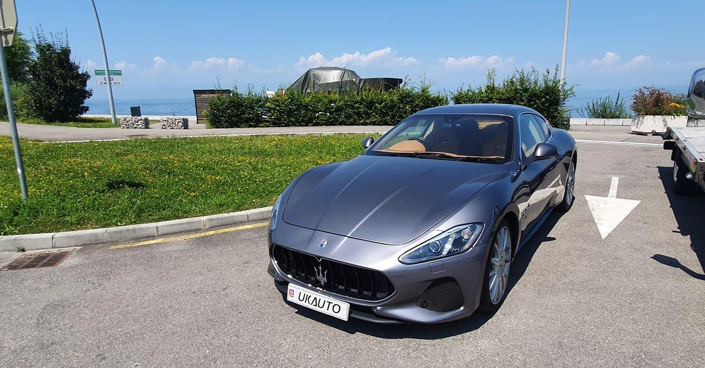 Import voiture angleterre brexit Maserati2 - Import voiture angleterre brexit Maserati