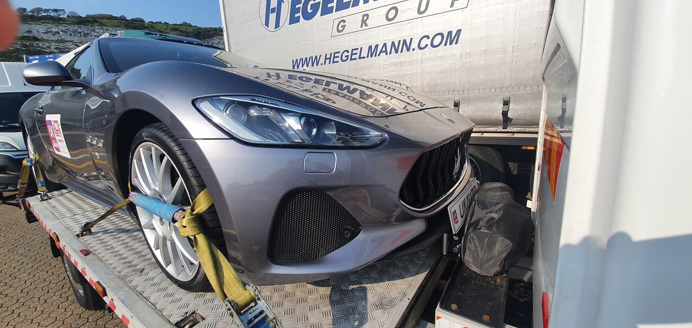 Import voiture angleterre brexit Maserati4 - Import voiture angleterre brexit Maserati