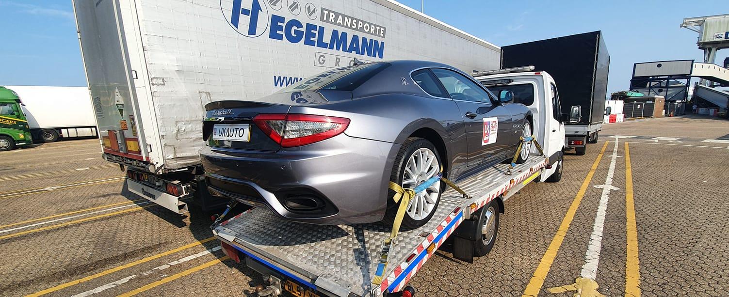 Import voiture angleterre brexit Maserati6 - Import voiture angleterre brexit Maserati