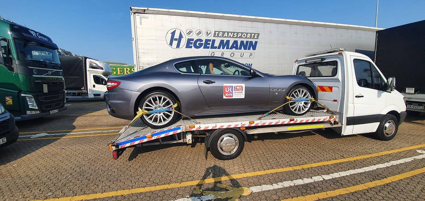 Import voiture angleterre brexit Maserati7 - Import voiture angleterre brexit Maserati